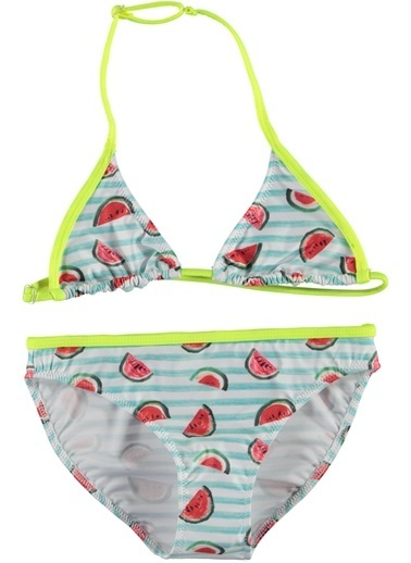 Morhipo Kids Bikini Yeşil